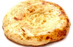 Хлеб и соусы