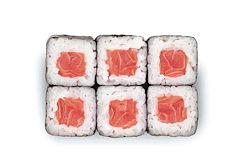 Простые суши