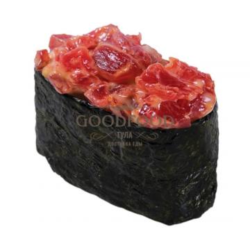 Магуро (спайс суши)